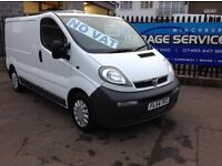 VAUXHALL VIVARO 1,9 TURBO DIESEL STUNNING CONDITION LOW MILES RECONDITIONED GEARBOX TIMING BELT KIT