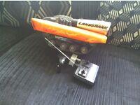 Remote control toy