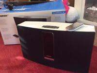 Bose SoundTouch 30 Series III White