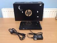 HP MINI 110-3600sa 250GB HDD 1GB RAM 1.66GHz WINDOW 7