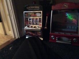 3 game machines