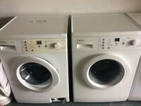 BOSCH 7kg 1400 washing machine.. Serviced and working perfect.