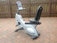 PowerSport Evolution Exercise Bike