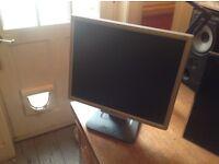 Cheap lcd monitor