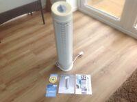Bionaire Tower Air Purifier BAP422