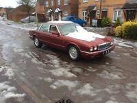 Jaguar sovereign 4,0 petrol spares or repair 1996 only 96 k runs