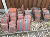 Roof tiles, any reasonable offers
