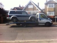 Scrap cars wanted same day collection also recovery