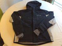 Boys Animal skiing jacket, size boys large