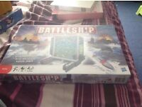 Bettleship game brand new