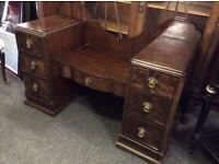 Reduced Vintage dressing table