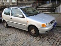 VW Polo 1.4 L 1999