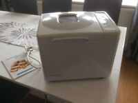 Kenwood bread maker, in good condition