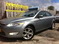 2010 FORD MONDEO TDCI ZETEC 6 SPEED TOP SPEC , great value sale !!!!