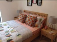 SB Lets are delighted to offer this fresh,modern fully furnished two bedroom flat in Brighton.