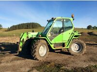 Merlo Forklift for sale