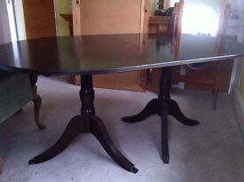 Vintage Table in Need of TLC / Can Deliver