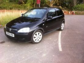 2006 corsa sxi+. 88,000 miles, long mot, nice clean car. £900,ONO