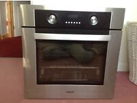 Cata fan assisted oven