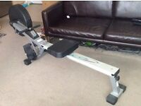 V-Tec Artemis Rowing Machine - Reduced for quick sale