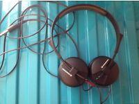 Sennheiser HD 25-1 SP Professional DJ Headphones