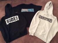 Sidemen clothing. Men's size small