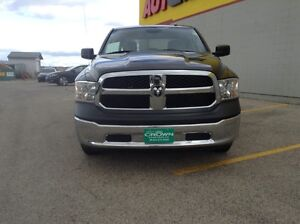 2014 Dodge Ram ST* Just Reduced* Only $204 B/W