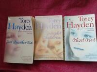 Torey Hayden Books