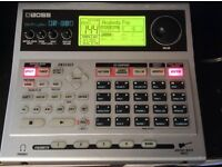 Boss DR-880 Drum Machine as new working perfectly, will ship