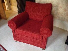 Antique Armchairs (x2)