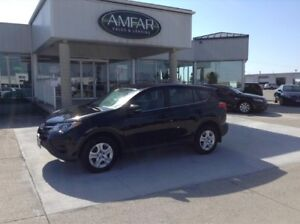 2013 Toyota RAV4 AWD / NO PAYMENTS FOR 6 MONTHS !!
