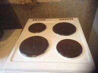 Electric cooker,fan oven,£45.00