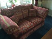 3 piece lounge suite