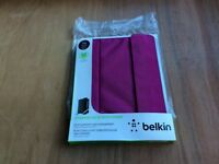 iPad belkin case cover for 3rd generation and iPad 2 brand new
