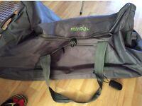 Freedom luggage(used once)