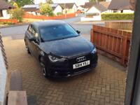 Audi A1 S-Line Special Edition