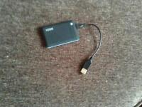 Phone charger