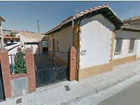 House Selling in North of Spain, 450m²