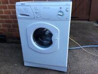 Hotpoint Aquarius 1100 Spin 6KG Washing Machine