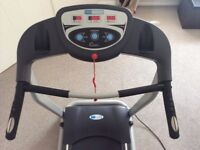 treadmill like new delivery available