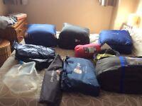 Great camping starter bundle