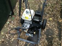 Top Range Petrol Karcher Pressure washer - Very good make & model - Brand New - 2016-17 Stock