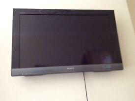 Sony colour tv model KDL32EX403