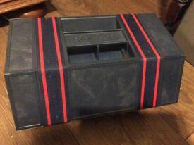 The Original RolyKit Storage Solution Sewing Craft Bead Jewellery Screw Box Caddy