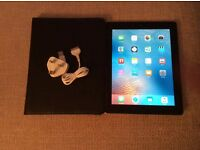 iPad 2 wifi 16 gb mint condition