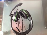 Headset in great condition