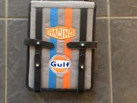 'GULF Racing' IPad/Tablet Case