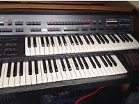 Fantastic Farfisa electric organ. FREE FREE FREE