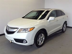 2014 Acura RDX AWD, Leather, Moonroof, V6