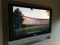 "32"" Panasonic Plasma TV"
